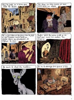 chat-rabbin-tome-1-extrait