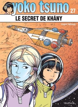 Yoko_Tsuno_27-Le_secret_de_Khâny-cov