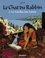 chat-rabbin-2-malka-lions