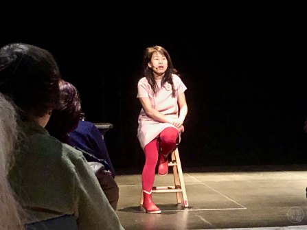 Kim Thúy / Profession: écrivain