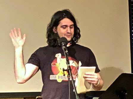 Dave Côté