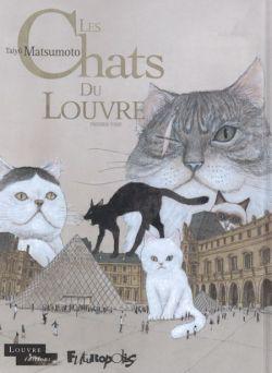 ChatsDuLouvre-v01-cov