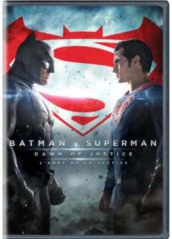 Batman v Superman-cov