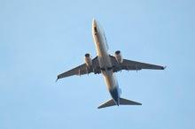 Air Transat (C-GTQB) Boeing 737