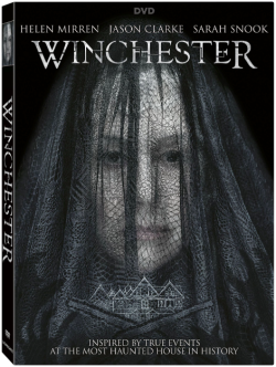 Winchester-Dvd