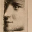 Visage (Picasso, 1928)