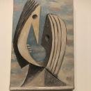 Le baiser, Picasso, 1929/08/25)