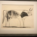 Le Taureau (Picasso, 1946/01/02)