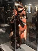 Sculpture cérémonielle malanggan (Artiste de Nouvelle-Irlande, Papouasie-Nvlle Guinée, avant 1934)