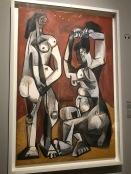 Femmes à la toilette (Picasso, 1956/01/04)