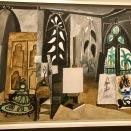 L'Atelier de La Californie [à Cannes] (Picasso, 1956/03/30)