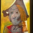 Torero (Picasso, 1970/11/17)