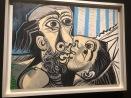 Le baiser (Picasso, 1969/10/26)