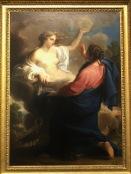 La Vérité et la Pitié (Pompeo Batoni, c.1745)