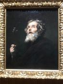 Saint Joseph (Jusepe de Ribera, c.1635)