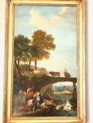 La pêche (Francesco Zuccarelli, c.1750-1760)
