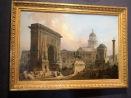 Les monuments de Paris (Hubert Robert, 1788)