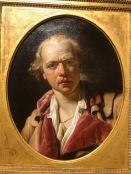 Portrait de Pierre-Adrien Pâris (François-André Vincent, 1774)