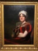 Portrait de madame O'Beirne (Henry Raeburn, c.1812)