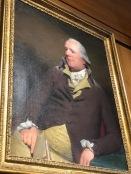 Portrait de Kenneth Murchison de Tarradale (Henry Raeburn, c.1790)