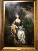 Portrait de Madame George Drummond (Thomas Gainsborough, 1779-1782)
