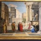 Sénateurs et légats romains (Jean Lemaire, c.1645-1655)