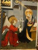 L'Annonciation (Bernat Martorell, 1427)