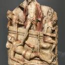 Résurrection (Midlands, Angleterre, milieu du XVe s.)