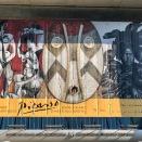 D'Afrique aux Amériques : Picasso en face-à-face, d'hier à aujourd'hui