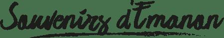 Souvenirs Emanon-Logo