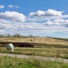 The Boisé-Est hill