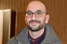 Maxime Houde, auteur des Enquêtes de Stan Coveleski