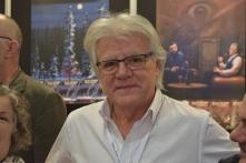 Richard Ste-Marie, auteur des enquêtes de Francis Pagliaro