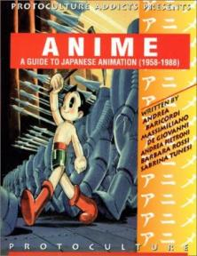 Anime Guide
