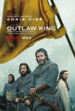 OutlawKingPoster