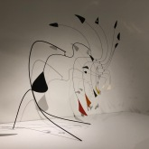 Little Spider, Calder, c1940
