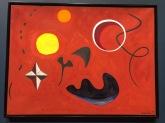 Molluscs, Calder, 1955