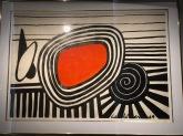 Abstract, Calder, 1969