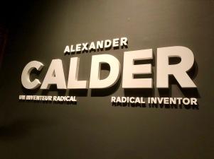 Alexander Calder : un inventeur radical