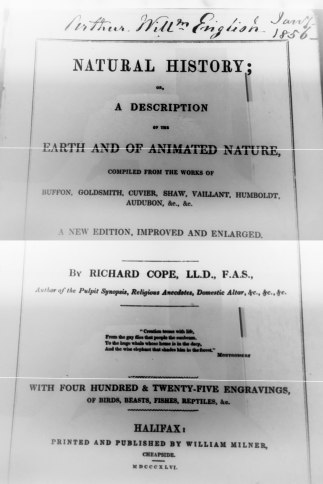 page i : title page