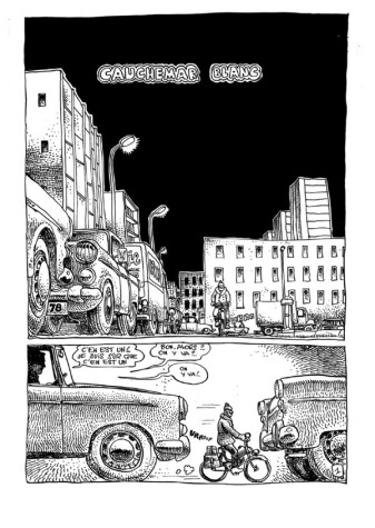 Page 9 (planche 1)