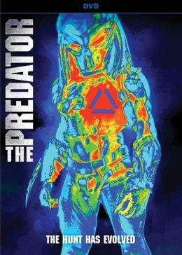 Predator-dvd
