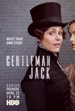 GentlemanJack-poster