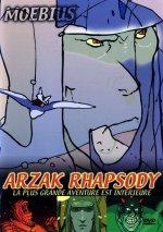 ArzakRhapsody-DVD