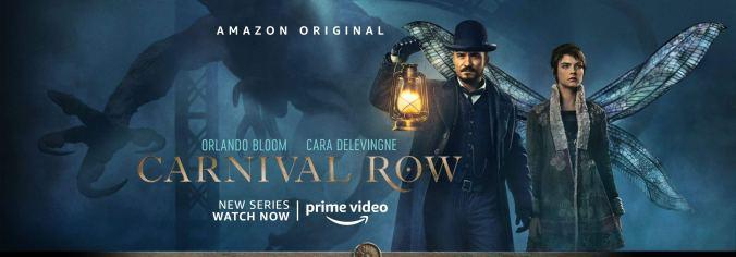 CarnivalRow