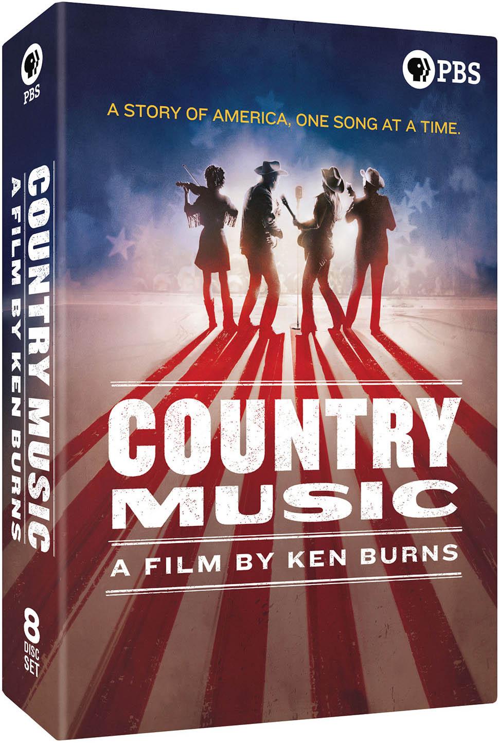KenBurnsCountryMusic-Dvd