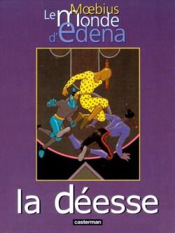 Edena-03-LaDeesse-cov