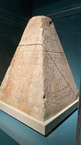 Pyramidion of Wedjahor