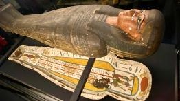 Nestawedjar - inner coffin