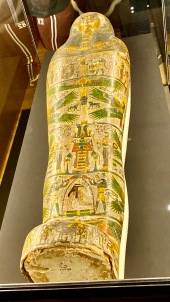 Mummy of Tayesmutengebtiu (Tamut)